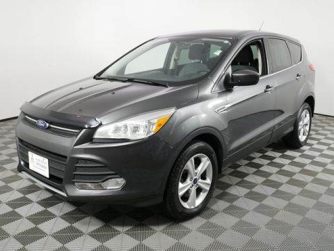 Pre-Owned 2015 Ford Escape AWD SUV