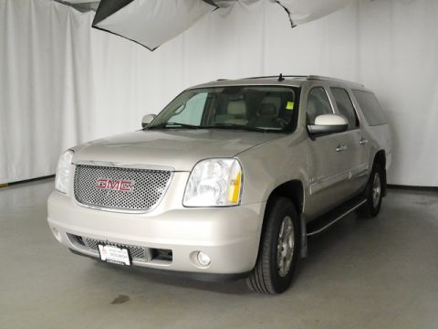 Pre-Owned 2007 GMC Yukon XL Denali AWD SUV