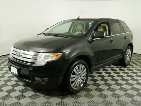 Pre-Owned 2010 Ford Edge FWD SUV