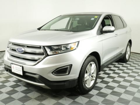 Pre-Owned 2016 Ford Edge AWD SUV