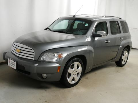 Pre-Owned 2006 Chevrolet HHR FWD SUV