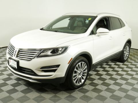 Used Lincoln Mkc Inver Grove Heights Mn