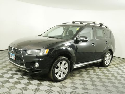 Used Mitsubishi Outlander Inver Grove Heights Mn